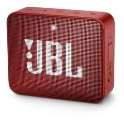 Caixinha de som JBL Go 2