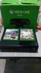 Xbox one 1000 preço negociável