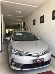 Corolla Xei 2.0 2018 Automático - 2018