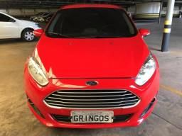 New Fiesta Hatch SE Automático Flex - 2015