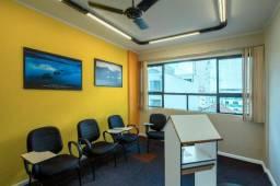Sala de aula e/ou reunião