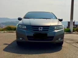 Honda City EXL - 2010