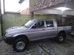 L200 GL 4x4 Diesel - 2009