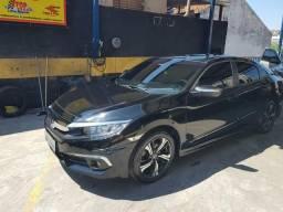 Honda Civic - flexone exl 2.0 - 2017