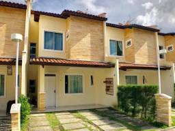 Casa em Cond na Lagoa Redonda - 103m² - 3 Suítes- 2 Vagas (CA0388)