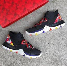 Tenis nike kyrie 5 chinese new year 2019