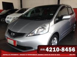 Honda Fit 1.4 lxl - 2009