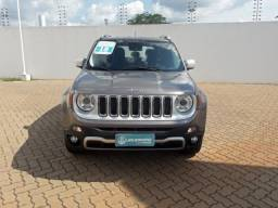 JEEP RENEGADE 2.0 16V TURBO DIESEL LIMITED 4P 4X4 AUTOMATICO. - 2018