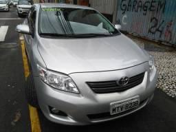 Corolla XEI automático, mod. 2011 - 2010