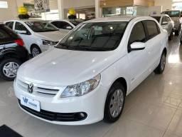 VW Voyage Trend 1.6 2011 - 2011
