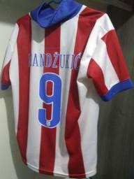 Camisa Atlético de Madrid 2d590a2f644e3