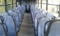Vendo ônibus mb 2002 32mil
