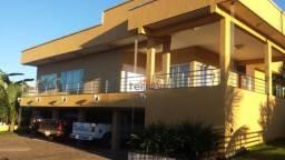 Casa com 4 dormitórios à venda, 400 m²- Zona Rural - Goianira/GO