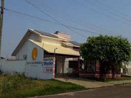 Casa no Jardim Paulista Ariquemes-RO c/3 q, sala, semi-mobiliada, piscina, espaço gourmet