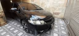 Honda Civic EXS Gasolina 2007