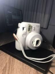 Câmera Instax Mini 9 Branca - Polaroid