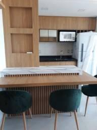 Apartamento/Studio no Calhau, Edifício Studio Design!