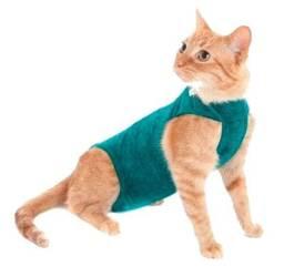 Roupas para animais, roupa pet, pós cirúrgicas e de frio