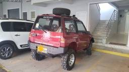 Suzuki Vitara 4x4 aceito Jetta, Golf, Ranger 2011
