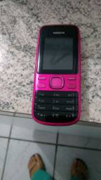 Celular Nokia