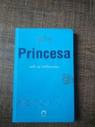PRINCESA sob os refletores (2° vol do Diário da princesa)