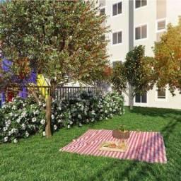 Residencial Sion - Apartamento 2 quartos em Sorocaba, SP - ID3908