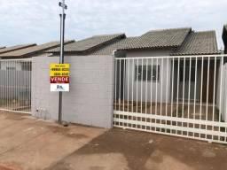 Casas 2 Quartos para Venda em Várzea Grande, Paiaguas, 2 dormitórios, 1 banheiro