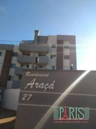 Apartamento para alugar com 2 dormitórios em Bom retiro, Joinville cod:293