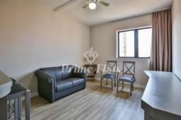 Flat à venda no Central Park Rio Claro com 2 dormitórios e 2 vagas!