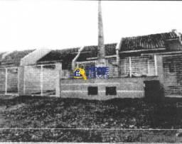 Casa à venda com 2 dormitórios em Centro, Araquari cod:55603