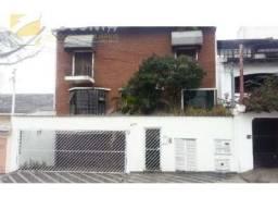 Casa para alugar com 4 dormitórios em Independência, São bernardo do campo cod:40974