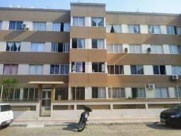 Apartamento à venda com 2 dormitórios no Bairro São João