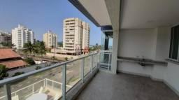 Apartamento para alugar com 3 dormitórios em Jardim aruan, Caraguatatuba cod:L5683