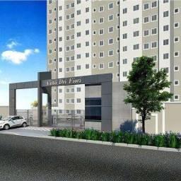 Città dei Fiori - Apartamento 2 quartos em Cuiabám MT - ID4059