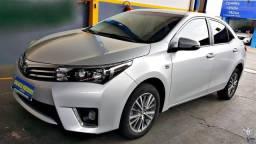 Toyota  COROLLA GLI 1.8 FLEX 16V AUT. F