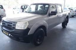 RANGER XL 3.0 4x4 turbo diesel 4 pneus 0, toda revisada 2012