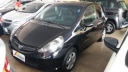Honda fit 2007 1.4 lx 8v gasolina 4p manual