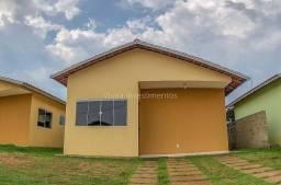 Casa com 03 quartos, 01 suíte para Locação no Cond. Lagoa Azul