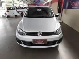 Volkswagen gol 1.6 msi trendline