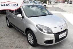 Renault Sandero 1.0 Flex 2014 U.Dono
