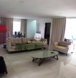Casa Duplex de Alto Padrão com 4 Suítes Adebaran Ville