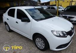 RENAULT LOGAN AUTHENTIQUE 1.0 2020