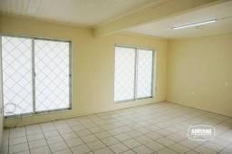Sala para alugar, 60 m² por R$ 1.500,00/mês - Capoeiras - Florianópolis/SC