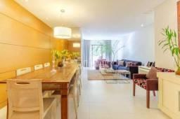 Apartamento com 3 dormitórios à venda, 159 m² por R$ 698.000,00 - América - Joinville/SC