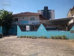 Apartamento para alugar com 2 dormitórios em Anita garibaldi, Joinville cod:1499