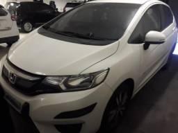 Honda Fit  1.5 16v EX CVT (Flex) FLEX AUTOMÁTICO