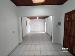 Apartamento com 1 dormitório para alugar, 38 m² por R$ 1.000,00/mês - Centro - Florianópol