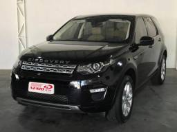 Discovery Sport HSE 2.2 AT 4x4 - 2016