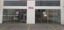 Salão Comercial para Locação em Presidente Prudente, SANTA HELENA, 2 banheiros