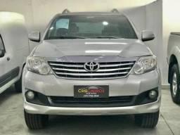 HILUX SW4 2012/2012 2.7 SR 4X2 16V FLEX 4P AUTOMÁTICO